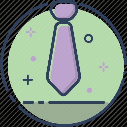 boss, business, job, office, professional, tie, tie icon icon