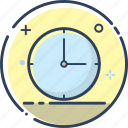 alarm, clock, schedule, time, time icon, timer, watch icon