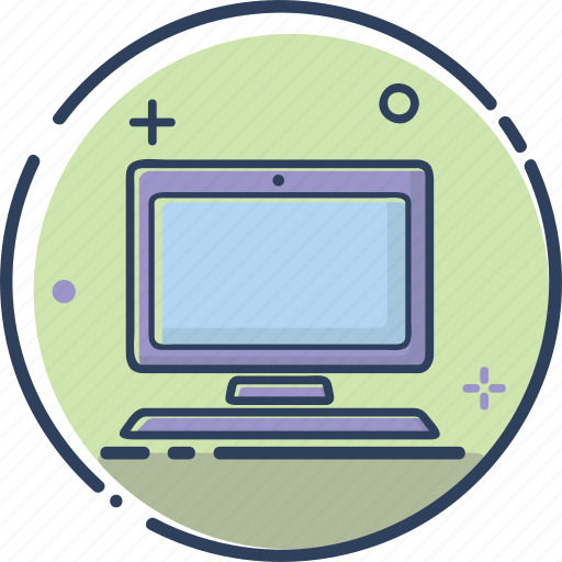 business, computer, computer icon, device, internet, office, technology icon