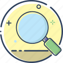 business, find, find icon, magnify, search, search icon, seo