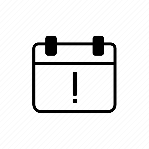 calendar, days, holidays, monthly calendar, months, schedule, weekly calendar icon