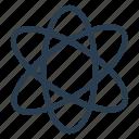 atom, chemistry, molecule, nuclear, physics, science, test