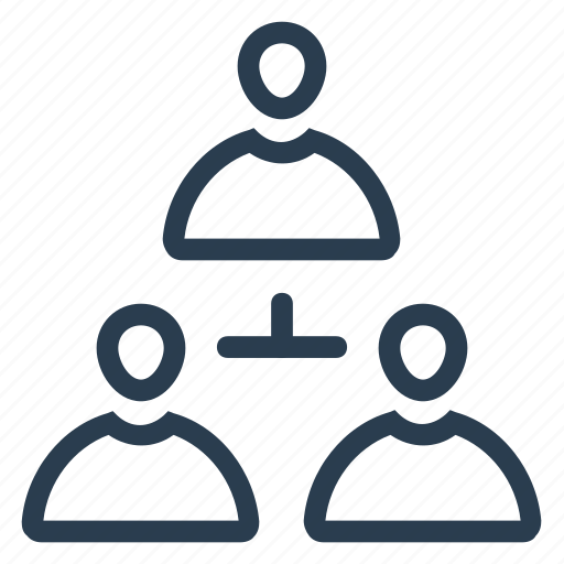 Business, communication, group, leadership, people, team, teamwork icon - Download on Iconfinder