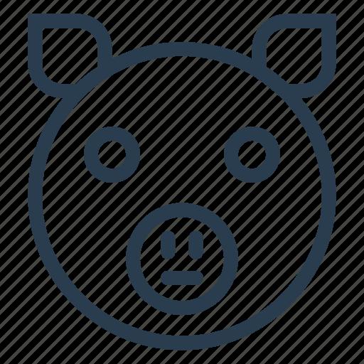 bank, deposit, money, piggy, piggybank, saving, savings icon