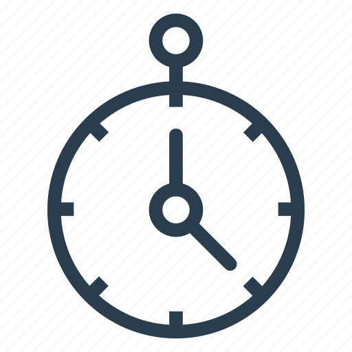 clock, count, countdown, manage, stop, timer, watch icon
