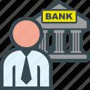bank, banking, business