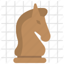 chess piece, knight horse, leisure play, strategy concept, success planning