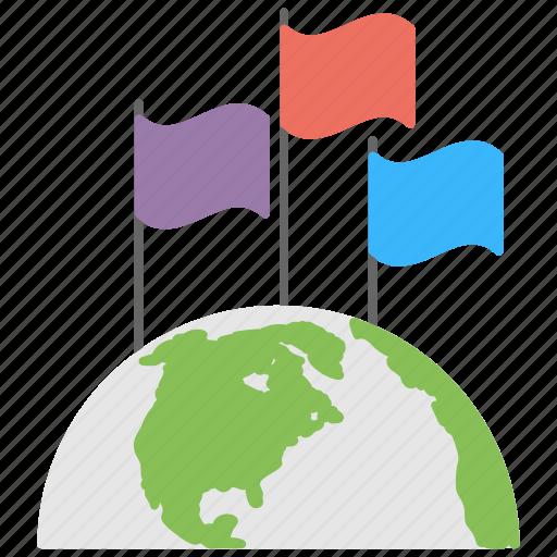 global unity, globalization, international partnership, union, worldwide collaboration icon