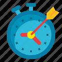clock, focus, target, time, timer