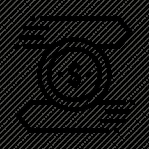 business, decision, direction, navigation icon