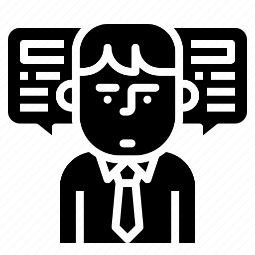 chat, consulting, contact, customer icon