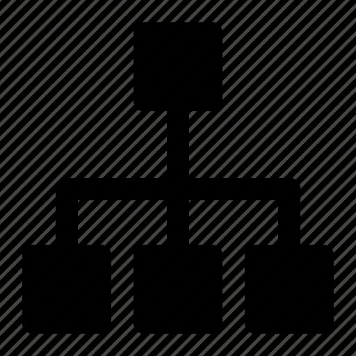 Business, management, organization, team icon - Download on Iconfinder