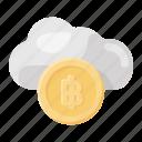 cloud, bitcoin, cloud bitcoin, cloud btc, cloud cryptocurrency, cloud blockchain, cloud crypto