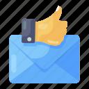 email, feedback, negative feedback, positive feedback, customer response, customer feedback