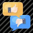 feedback, negative feedback, positive feedback, customer response, customer feedback