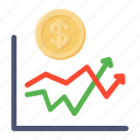 financial, growth, chart, financial growth chart, financial graph, financial analytics, financial statistics