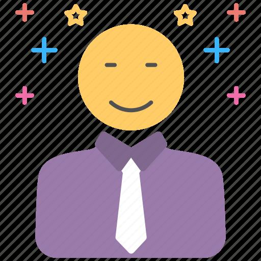 customer response, customer satisfaction, happy client, positive feedback, rating icon
