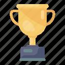 triumph, trophy, award cup, achievement, success