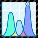 business, dynamics, statistics, graph, analytics