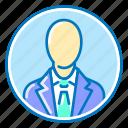 profile, user, avatar, person, man