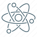 business, innovation, development, atoms