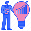 business, idea, creative, strategy, success, creativity, solution