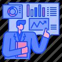 data, analysis, report, chart, development, graph, finance