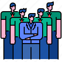 teamwork, business, meeting, group, cooperation, partnership, leader