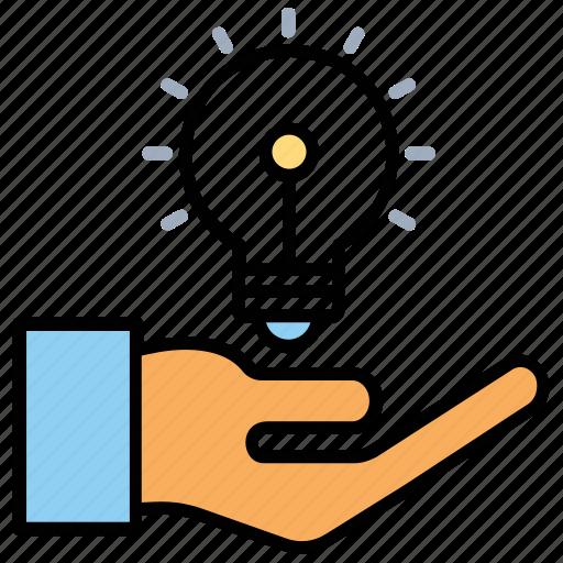 business idea generation, career, creative business idea, idea generation, innovation icon