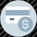 atm card, coin, credit card, debit card, dollar, smart card