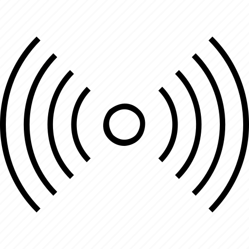 Signals, wifi, wireless, wireless fidelity, wireless internet icon - Download on Iconfinder