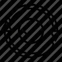checkmark, ensure, sync, tick, update
