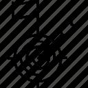 aim, dartboard, goal, goal achieve, target icon