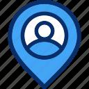 business, location, management, map