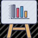 bar, chart, graph, analytics, business