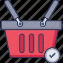 cart, shopping, buying, online