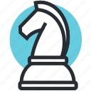 business, chess, horse, marketing, planning, strategy