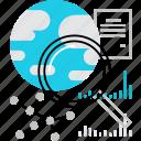 analysis, global, monitoring, planet, population, research, worldwide
