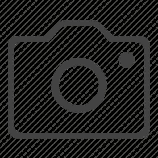camera, flash, photo, picture icon