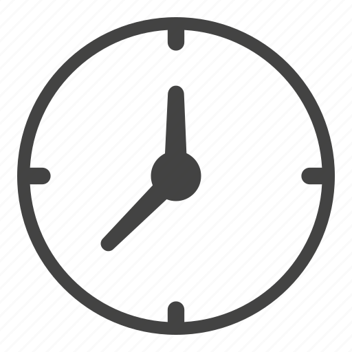 alarm, bell, clock, counter, history, hour, minute, time, watch icon