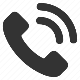 call, communication, contact, dial, phone, ring, telephone icon