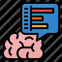 ability, cognitive, brain, skills