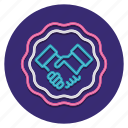 agreement, business, deal, handshake