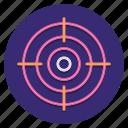 aim, goal, goals, target
