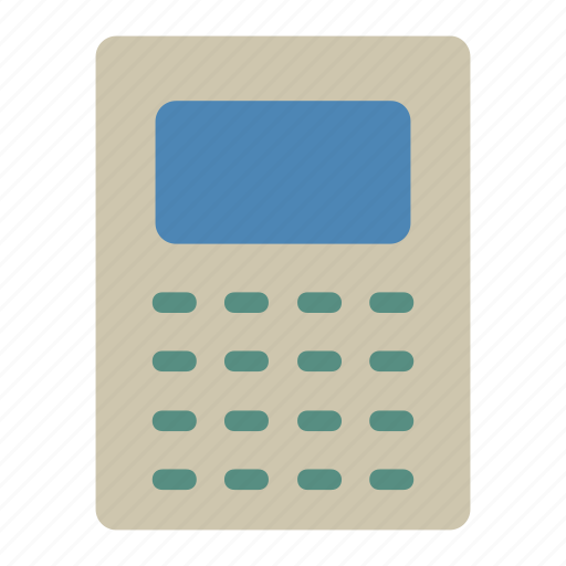 finance calculator, mortgage loan, percentage icon icon