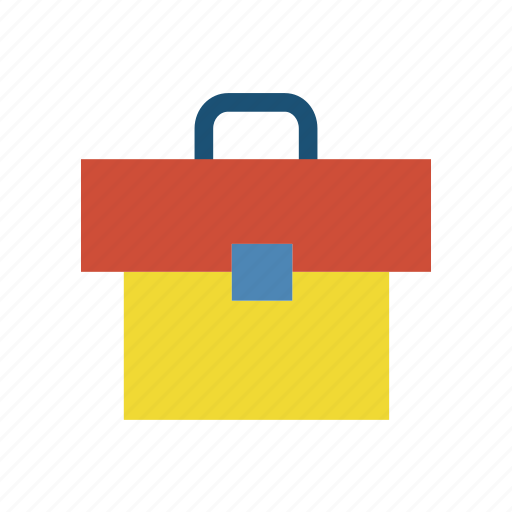briefcase, business, bussiness, finance, marketing icon icon