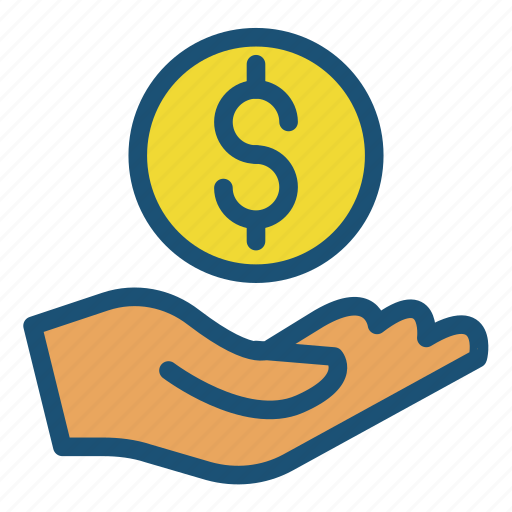 bussiness, compagns, hand, marketing, social, thumb up icon icon