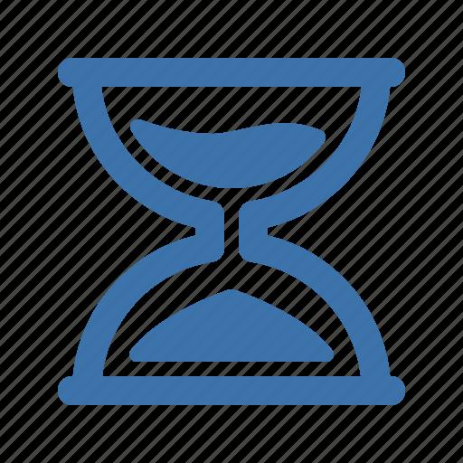 Windows Sand Clock Icon