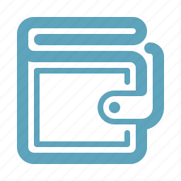 payment, savings, wallet icon