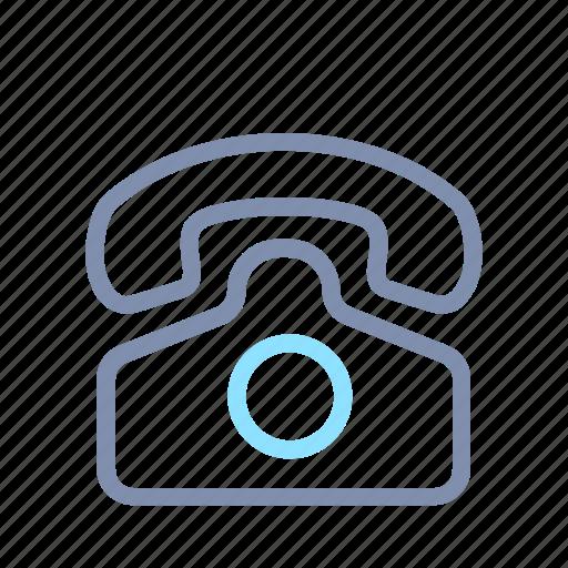 business, communication, office, phone, telephone icon
